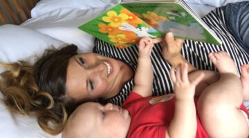 Free Baby Books: How To Start Building Your Child's Library From Birth For Free