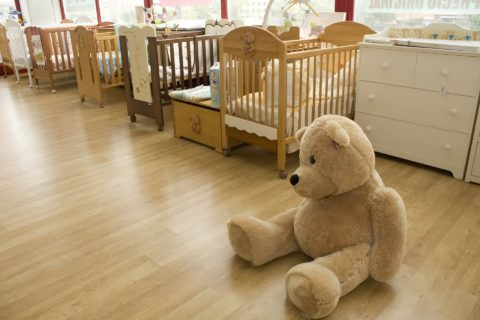 Here are some things you do NOT need for your babys crib and sleeping area.