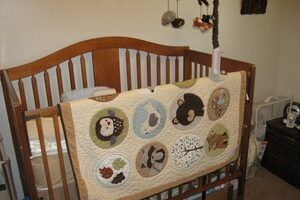 The Do's & Don't's Of Baby Nursery Products – What Do You REALLY Need?