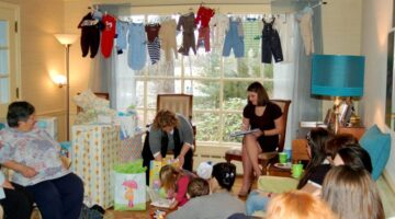 Got Too Much Baby Stuff? Best Ways To Control Baby Clutter