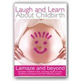 Laugh and Learn:  Best Childbirth Class on DVD