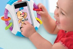 Baby Proof And Toddler Proof Phone Cases For Parents