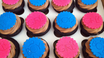 Baby Gender Reveal Ideas: How To Let People Know It's A Boy! Or It's A Girl!