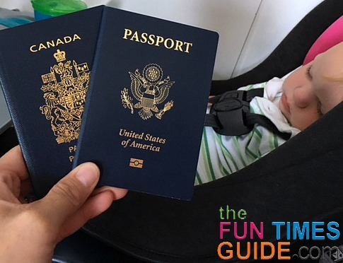 Canadian Passport Application Requirements: Here's How To Apply For A Canadian Passport For A Child While Living In The US + The Benefits Of Dual Citizenship