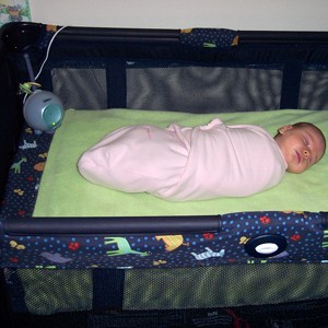 pack n play is one of the best baby gifts