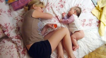Postpartum Recovery Tips: 4 Post-Partum Issues That I Wasn't Fully Prepared For