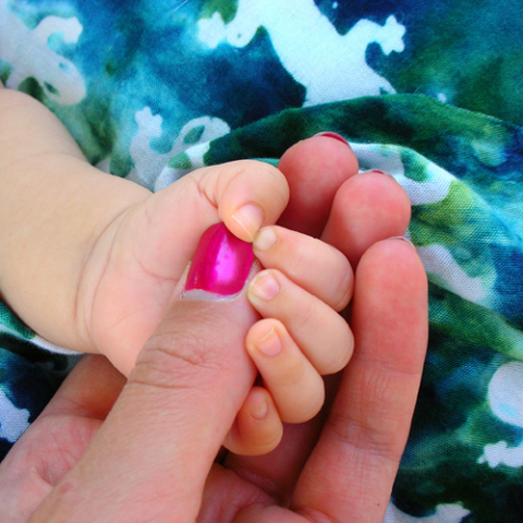 Safe Nail Polish Brands For Pregnant Women Pregnancy