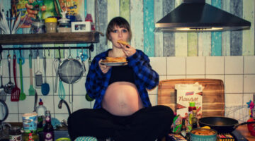 Pregnancy Food Cravings And What They Mean