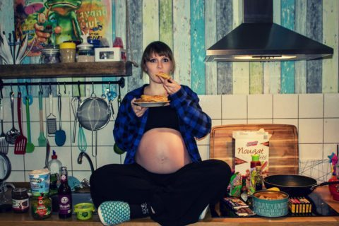 strange-pregnancy-food-cravings