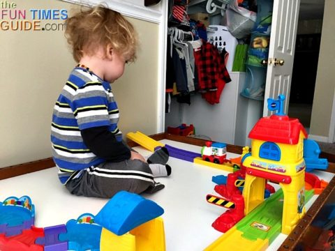 Are VTech playsets a good investment? Here is one mom's review of VTech Go Go Smart Wheels cars and playsets.