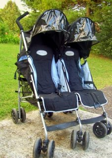 Best Baby Strollers To Test Drive While Pregnant