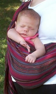 Babywearing A Mom S Review Of The Best Baby Carriers Baby Slings