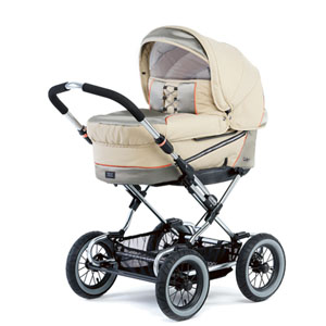 Choosing The Best Baby Travel System