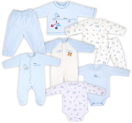 9a72783fb3c3 How Long To Keep Baby Clothes and Equipment